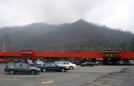 mountainmall