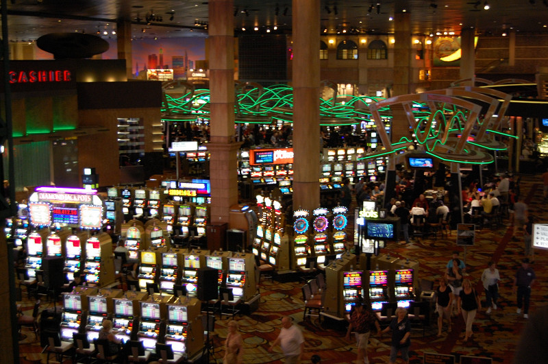 american casinos & entertainment properties group dallas