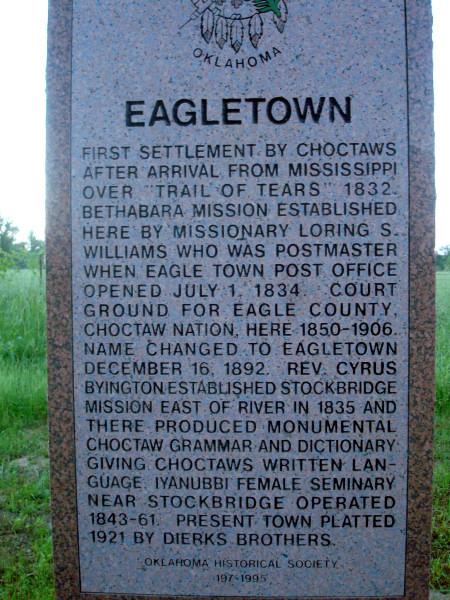 eagletown