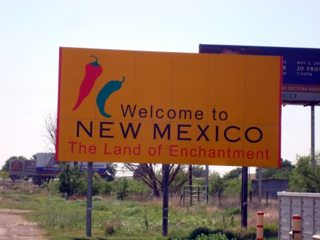 welcomenewmexico