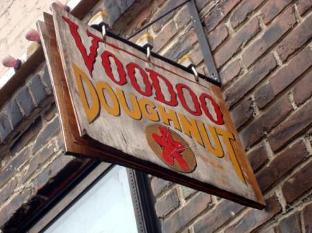voodoodoughnut