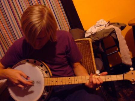 banjome