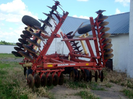 tractorplow