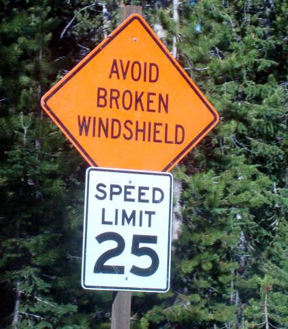avoidwindshield