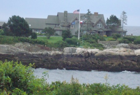 bushcompound