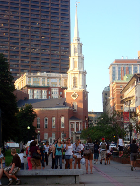 downtownboston