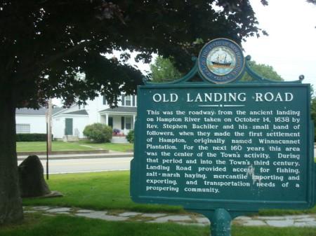 oldlandingroad